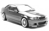 3 Series Coupe [00-06] E46