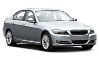 3 Series Saloon & Touring