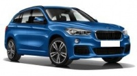 BMW X1 [12-16]  E84 Facelift