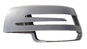 Mercedes C Class [10-14] Wing Mirror Cover - Primed