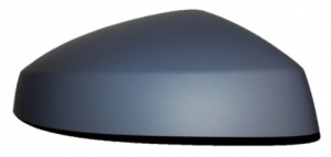 Audi A3 [2013 on] Upper Wing Mirror Cover - Primed