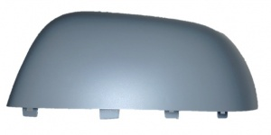Dacia Duster [13-14] Wing Mirror Cover Cap - Primed