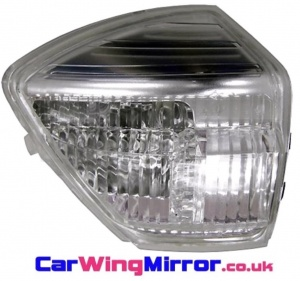 Ford C-Max [11-15] Integrated Wing Mirror Indicator Lens