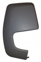 Ford Transit Custom [2013 on] Wing Mirror Cover Cap - Primed