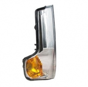 Iveco Daily [16 on] Integrated Wing Mirror Indicator Turn Signal Light Unit