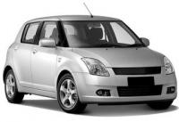 Suzuki Grand Vitara Wing Mirror Replacement