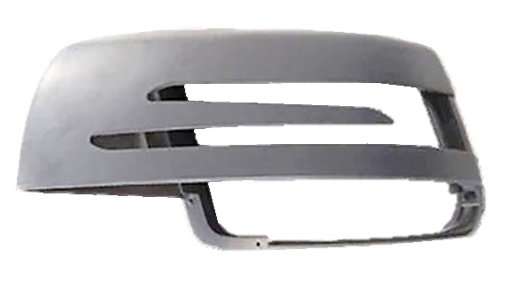Mercedes cla wing mirror cover for Mercedes benz c300 side mirror glass