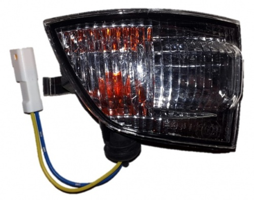 Ford C Max  Wing Mirror Glass