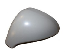 Peugeot 207 [06 on] Mirror Cap Cover - Primed