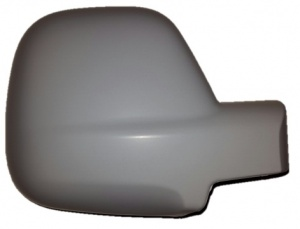 Peugeot Partner Van [12 on] Wing Mirror Cover - Primed