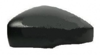 VW Polo - 6R - [09-17] Mirror Cap Cover - Black Textured