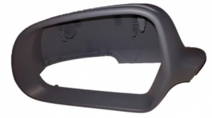 Skoda Superb [08-14] Wing Mirror Cover - Primed