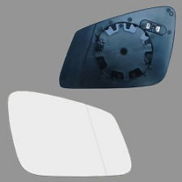 BMW 1 Series - F20 & F21 - [12-18 ] Clip In Heated Wing Mirror Glass