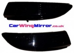 Ford Fiesta [08-17] - Integrated Wing Mirror Indicators - Smoked / Tinted (PAIR)