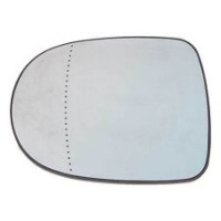 Renault Modus [09-12] Clip In Heated Wing Mirror Glass
