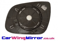 KIA Ceed [10-12] Clip In Heated Wing Mirror Glass