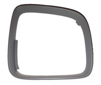 VW Transporter Van T5 [03-10] Wing Mirror Surround Trim Bezel - Primed