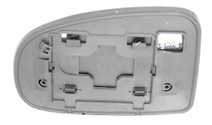 Toyota Prius [10-15] Clip In Heated Wing Mirror Glass