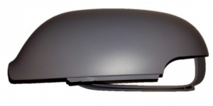 VW Touran [03-08] Wing Mirror Cover - Primed
