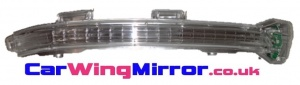 VW Golf MK7 Estate [2014 on] - Integrated Wing Mirror Indicator - LED