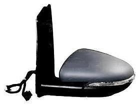 VW Touran [09-15] Complete Power Folding Electric Wing Mirror Unit
