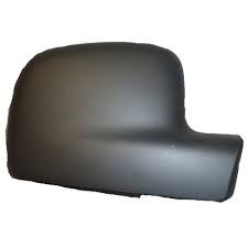 VW Caddy Maxi [08 on] Wing Mirror Cover - Black
